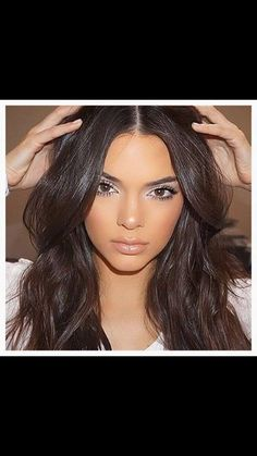 Love the hair and makeup