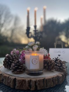 Candle Wedding Favors, Candle Favors, Personalized Wedding Favors, Soy Candle Making, On Your Wedding Day, Soy Candles, Make It Yourself, Table Decorations, Gifts