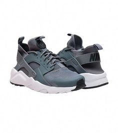 designer fashion 125d5 cb402 NIKE Huarache run ultra sneaker Low top shoe Cushioned inner sole for  comfort and performance Perfor.