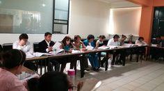 Contextos Regionales: CAPACITA IEM A FUNCIONARIOS PÚBLICOS EN PERSPECTIV...