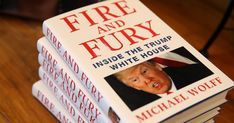 "'Fire and Fury' author Michael Wolff talked the ""surreal"" release of his explosive new book and Donald Trump's ""very angry"" reaction in an interview."