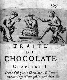 """When Chocolate was Medicine"": Chocolate has not always been the common confectionary we experience today. When it first arrived from the Americas into Europe in the 17th century it was a rare and mysterious substance, thought more of as a drug than as a food. Christine Jones traces the history and literature of its reception."