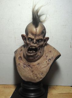 Fat zombie . by BOULARIS.deviantart.com on @deviantART