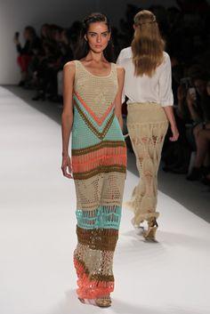 Argentine Designers RTW Spring 2014