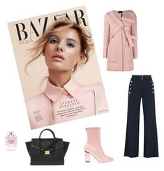 """""""#2#"""" by anela-330 ❤ liked on Polyvore featuring Chloé, Simone Rocha, Forever 21, Victoria's Secret, women's clothing, women, female, woman, misses and juniors"""