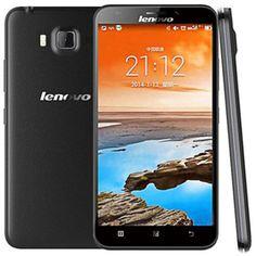 Unlocked 4G LTE 5.5  HD Lenovo A916 Octa Core Android Dual Sim Mobile SmartPhone