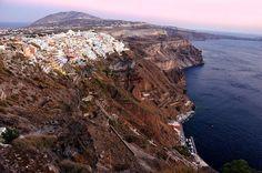 Santorini (Grécia)