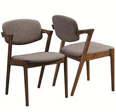 Modern Dining Side Chair - Set of 2 Coaster Home Furnishings http://www.amazon.com/dp/B00UBUTAK0/ref=cm_sw_r_pi_dp_re0gwb1Q5P26C