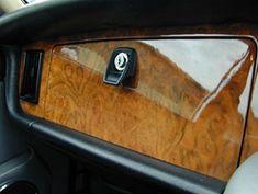 Daimler Double Six Automatic - AirCon (RHD - Fresh Japanese Import) Japanese Imports, Beetle, Jaguar, Fresh, Interiors, June Bug, Beetles, Cheetah