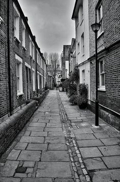 Greenwich, London. by thorpetowers, via Flickr