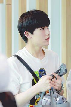 Hyun Suk, Fandom, Treasure Boxes, Boy Groups, Kpop, Incheon, Airport Style, Boys, Silver