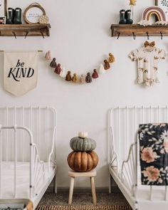 Boho Nursery, Nursery Decor, Bedroom Decor, Kura Ikea, Ideas Habitaciones, Kids Decor, Home Decor, Toddler Room Decor, Big Girl Rooms