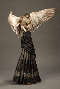 altered angel, John Borrero