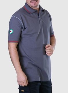 POLO YAKA T-SHIRT 002 iş elbiseleri - iş elbisesi   endustrigiyim.com