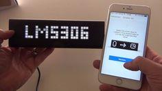 LaMetric Smart Display - Unboxing und Konfiguration
