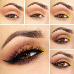 Style your eyes in the right way this winter with some beautiful makeup looks. In this blog, we have 10 eye makeup pictorials for the winter that look great.