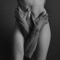 Craving your touch...