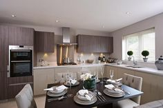 3 bedroom town house by Antler Homes Sold by Mackenzie Smith in Redfields Lane, Church Crookham, Fleet