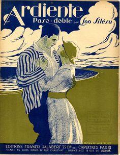 Ardiente, 1920 (ill.: Roger De Valerio); ref. 4143