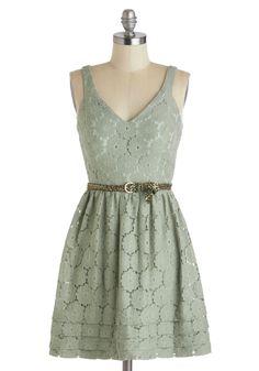 Natural Elements Dress | Mod Retro Vintage Dresses | ModCloth.com $59.99