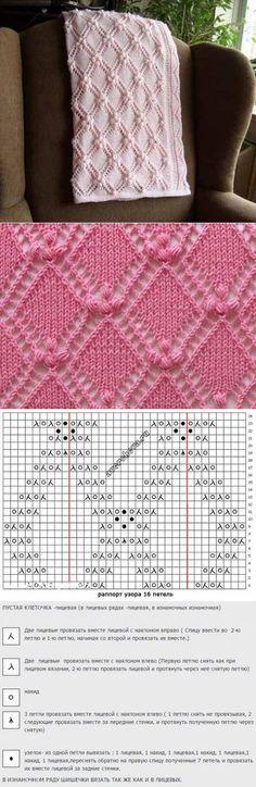 cool Knitting Stitches