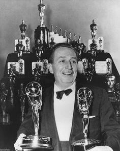 Walt Disney Oscar Award*
