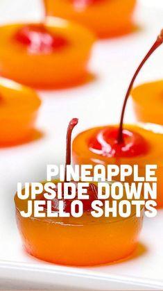 Alcohol Jello Shots, Jello Pudding Shots, Jello Shot Recipes, Drink Recipes, Party Recipes, Belgian Waffle Mix, Book Club Snacks, Cooking Panda, Waffle Cake