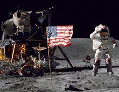 neil armstrong, moon landing