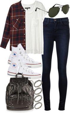 8ce0085afdd  fallteenfashion School Outfits Tumblr