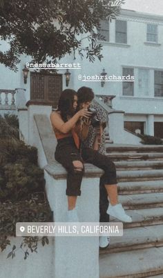 Teen Couples, Famous Couples, Freaky Relationship Goals, Cute Relationships, Star Pictures, Couple Pictures, Cute Couples Goals, Couple Goals, Josh Richards