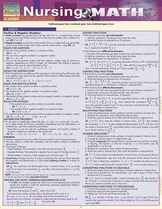 Nursing Math. #Psychological #Disorders #hawaiirehab www.hawaiiislandrecovery.com