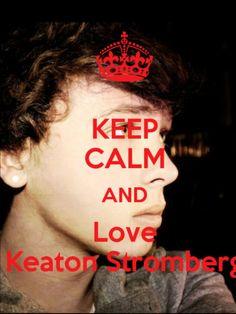 Keaton from emblem3