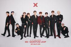 First mini album: Quantum Leap South Korean Boy Band, Korean Boy Bands, Nct 127, Shinee, Daesung, Bigbang, Got7, Daniel Henney, Puppy Day