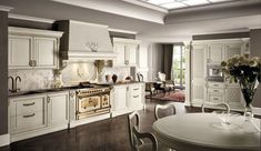 Regina Del Giglio | Luxury Kitchen | Prestige