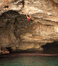 do girls like climbers