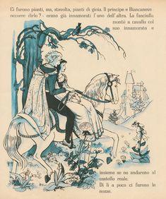 Kuhn illustra le fiabe dei fratelli Grimm e Lilia ci racconta come.....         Le fiabe di Jacob e Wilhelm Grimm hanno  avuto centinaia d...