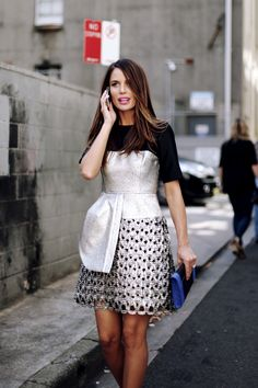 Too chic! Ellery Dress | from We The People