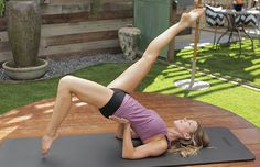 Benefits of Pilates More Abs You V, Beauty Exercise, Diet, Barre Pilates, Fitness Exercises, Dailyburn Pilates, Cores Workout, Pilates Exercise, Pilates Workout Introducing DailyBurn Pilates, Plus 3 Pilates Exercises to Try Now with Andrea Speir 3 Pilates Exercises For Strong, Flat Abs #fitness #exercise http://www.weightlossexperts.com