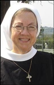 """A Journey Home – Conversion Story of Sr. Rosalind Moss 