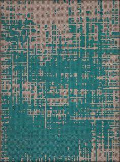 GAN rugs - Gandia Blasco - Canevas Abstract