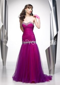 Cheap Fabulous A-Line Sweetheart Floor-Length Beadings Homecoming Dresses