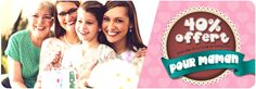 Blog Photo » Code promo pour la fête des mères 2016