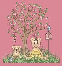 Mrs. Bonzer's Teddy Bear Picnic