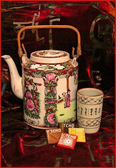 Tea Set....love it!