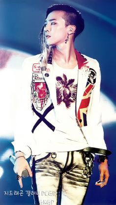 ♛ BIGBANGWORLD ♛: [PHOTOS] Alive Tour in Seoul DVD Photobook: G-Dragon Scans! (130208)