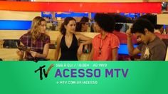 GC Promos MTV Brasil 2009 - Acesso MTV
