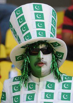 Cricket - Pakistan