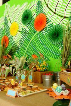 Dino-mite party | CatchMyParty.com