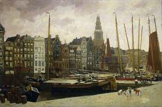 Impressionisme tot 1910