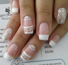 today we are here sharing and talking about the lace nail art ideas. Lace Nail Design, Lace Nail Art, Lace Nails, Acrylic Nail Designs, Nail Art Designs, Pink Holographic Nails, Girls Nail Designs, Watermelon Nails, Essie Nail Polish